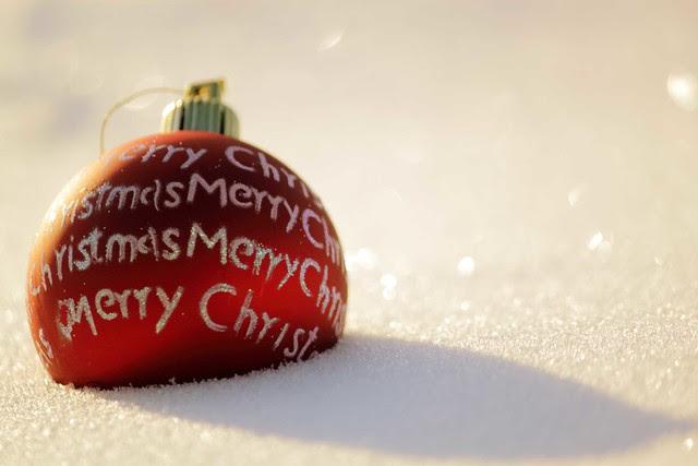 """Os deseo """"Feliz Navidad"""""""