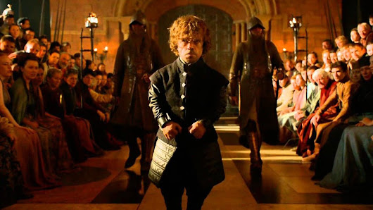 Game of Thrones season 5 surprises will make people unhappy, George R.R. Martin says