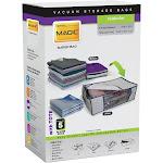 Egemen Magic Saver Combo Set 5 with Tote Vacuum Bag - Xlarge 4/Pkg; XXLarge 1/Pkg