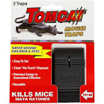 Tomcat Mouse Traps - 2 count