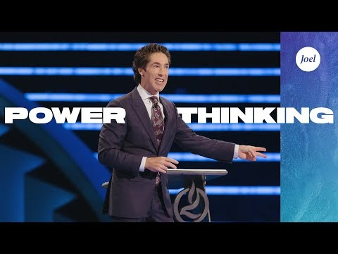 Motivation and Inspiration messages from the secret and pastor Joel Osteen.