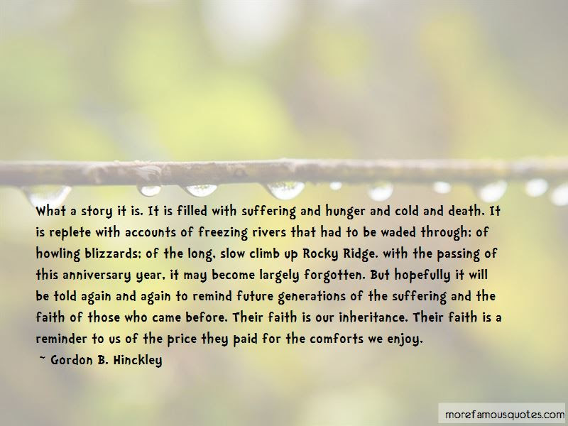 14 Year Death Anniversary Quotes Top 6 Quotes About 14 Year Death