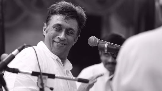 Understanding the cult of Sanjay Subrahmanyan, reigning superstar of Carnatic music
