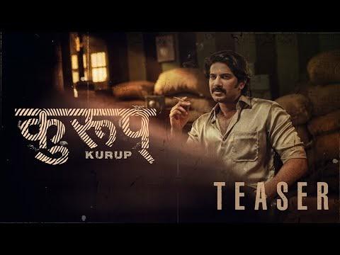 Kurup Hindi Movie Teaser
