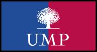 Logo der UMP