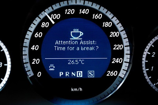Car Safety Systems to Beat Daylight Saving Time Drowsiness | Edmunds