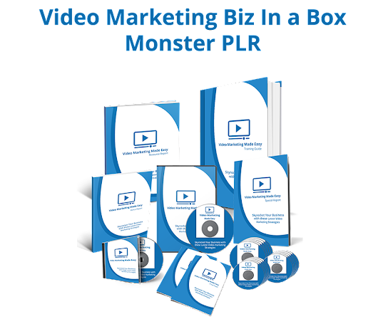 Video Marketing Biz in a Box Review - Honest Review for Video Marketing Biz in a Box