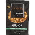 Urbane Grain, Quinoa Blnd Roasted Grlc Hrb - 4 Ounce -PACK 6