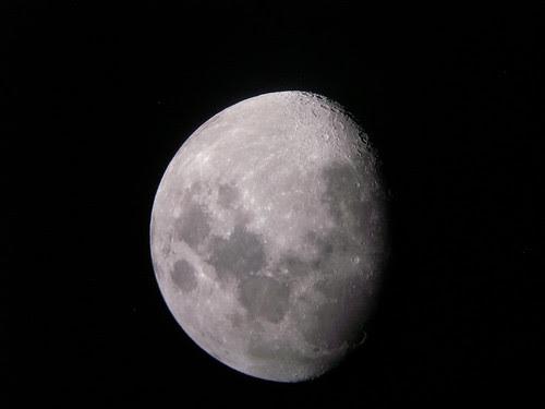 La Luna completa