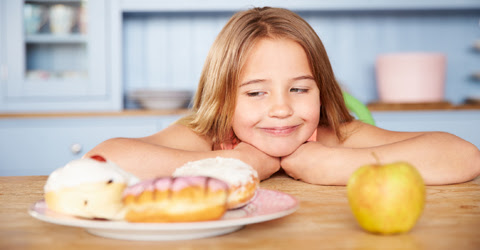 How to Cut Sugar Out of Your Child's Snacks - American Dental Association