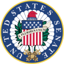 http://upload.wikimedia.org/wikipedia/commons/thumb/f/f0/Seal_of_the_United_States_Senate.svg/128px-Seal_of_the_United_States_Senate.svg.png