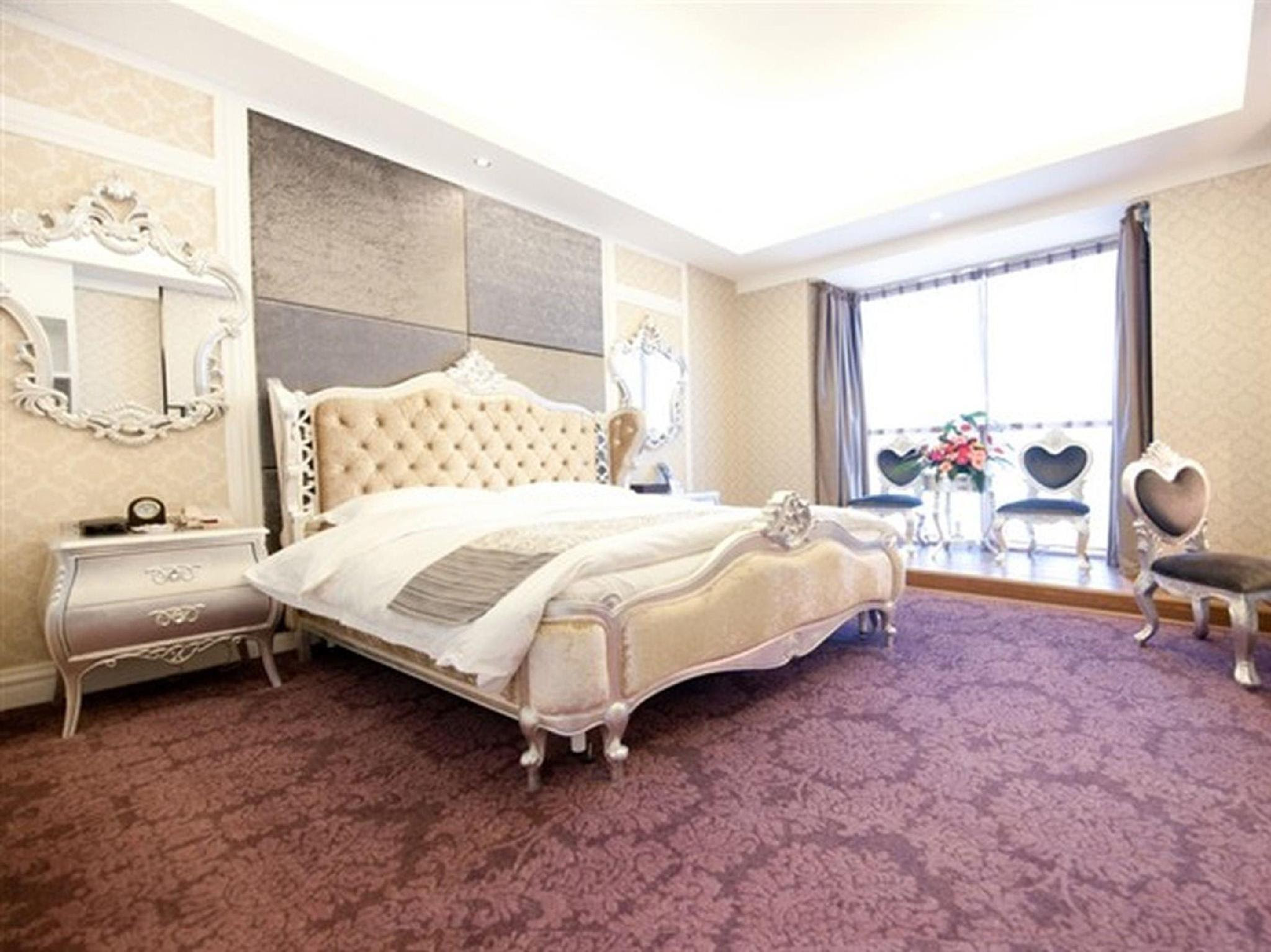 Reviews Guilin Jinshuiwan International Hotel