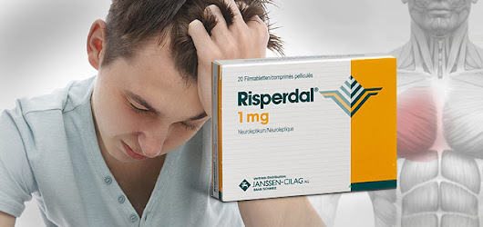 How Risperdal Changes Lives