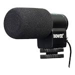 Bower - Electret Condenser Microphone