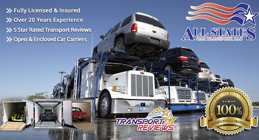 Reliable Car Transport | All States Car Transport | Free Quote