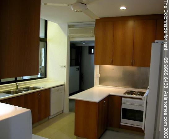 20070102ASingapore properties, rental agents, apartment, condo