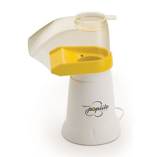 Ofphantombank Blogspot: Presto 04820 PopLite Hot Air Popper, White