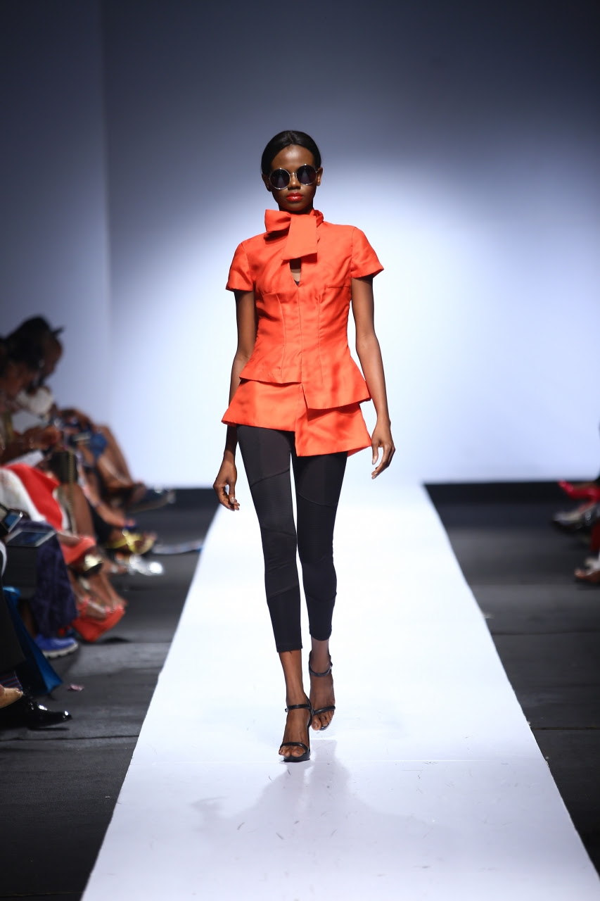 Heineken Lagos Fashion & Design Week 2015 Ade Bakare Collection - BellaNaija - October 2015008
