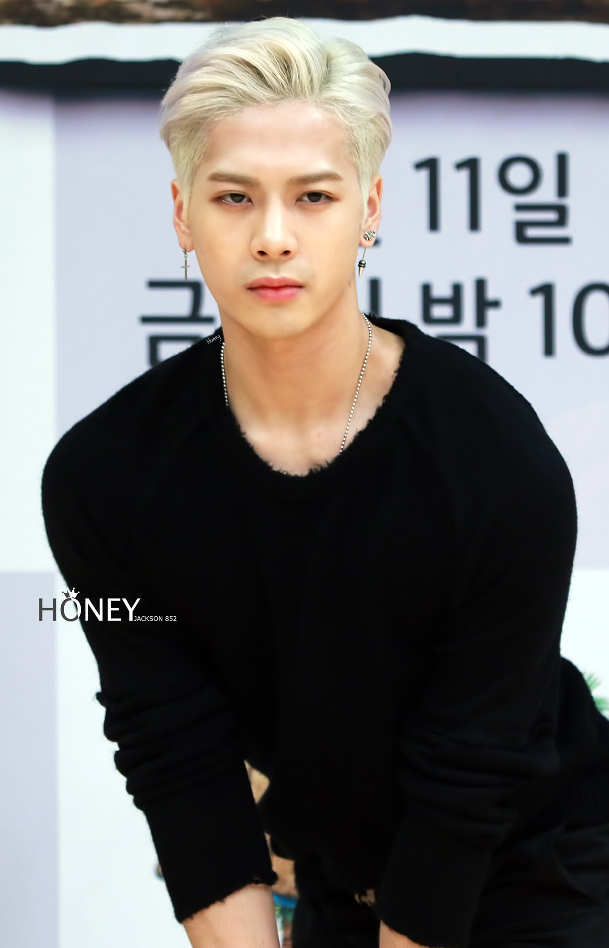 1000+ images about JACKSON WANG - GOT7 on Pinterest