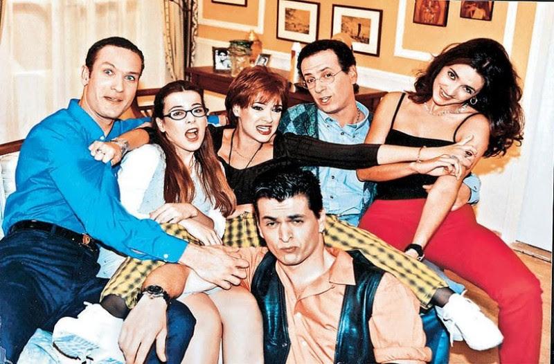 Αποτέλεσμα εικόνας για Κωνσταντίνου και Ελένης: Οι 8 ηθοποιοί που έχουν πεθάνει και δεν το γνώριζε κανείς!