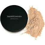 BareMinerals Foundation - Light