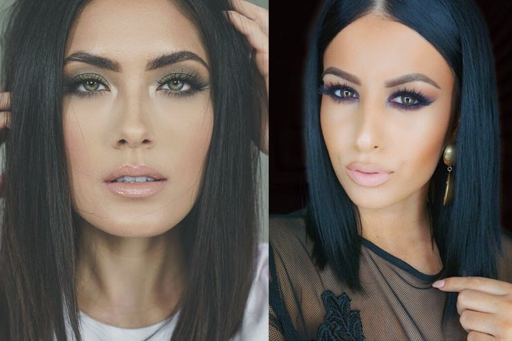 18 Brilliant Hair Color For Green Eyes To Look Vivacious