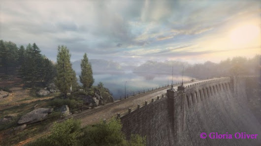 Virtual Tourist - The Vanishing of Ethan Carter 1/29/17