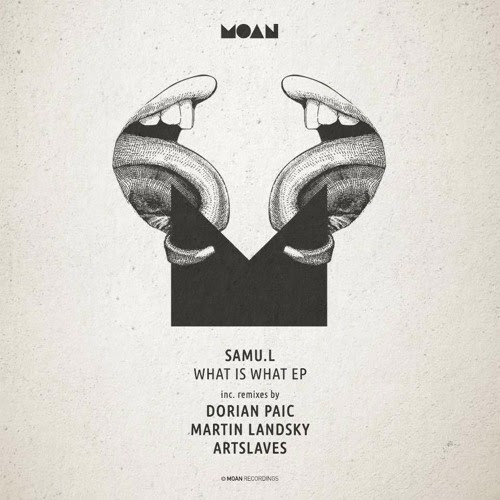 Samu.l - Your Story (Martin Landsky Remix) PREVIEW EDIT!!!!! by martin landsky