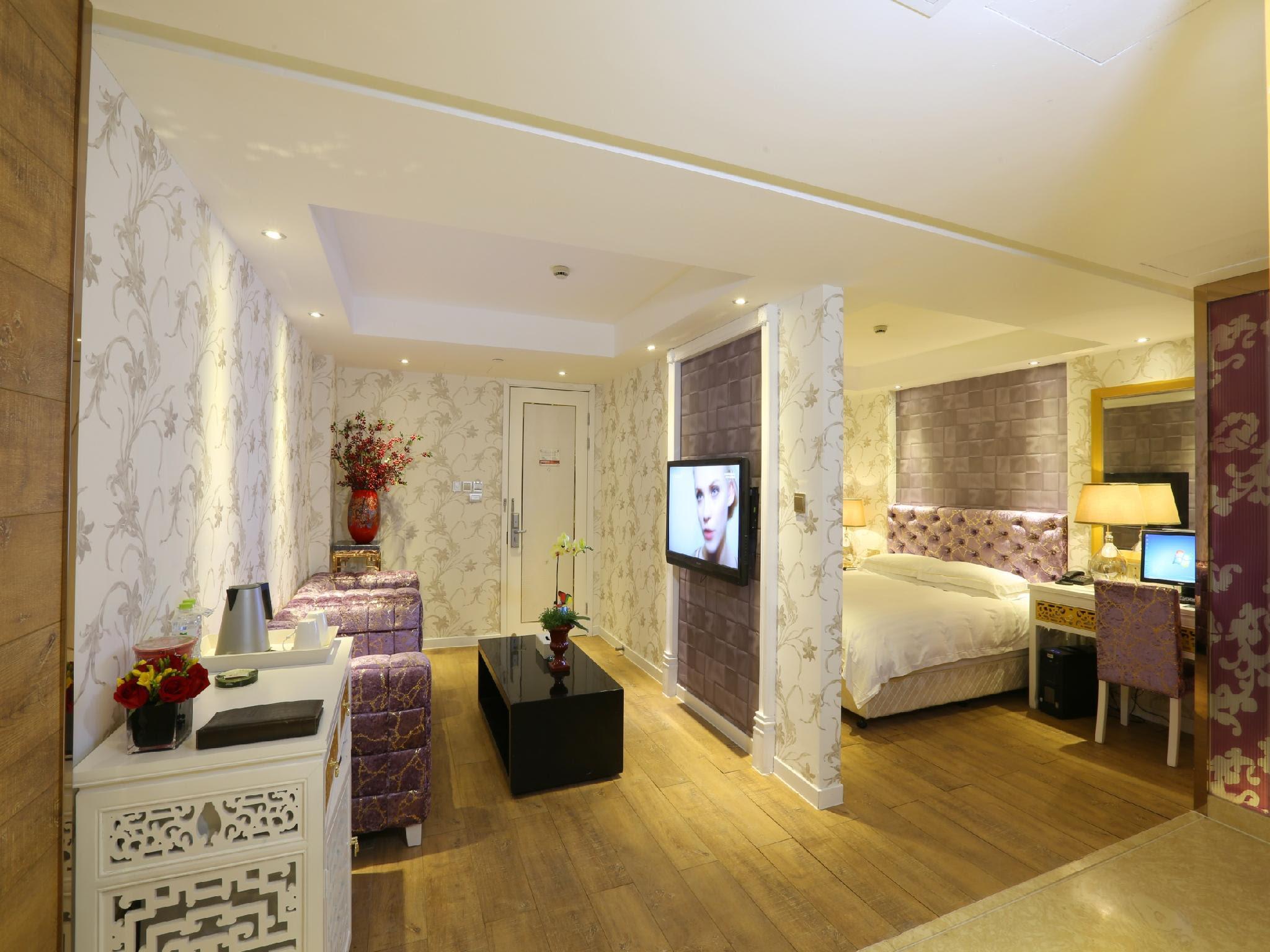 Review Hangzhou Milan Garden Hotel