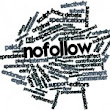 News Release Keywords Require Nofollow Tag