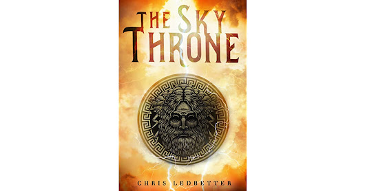 Valeria (The United States)'s review of The Sky Throne
