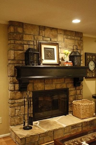 Fireplace designs 21
