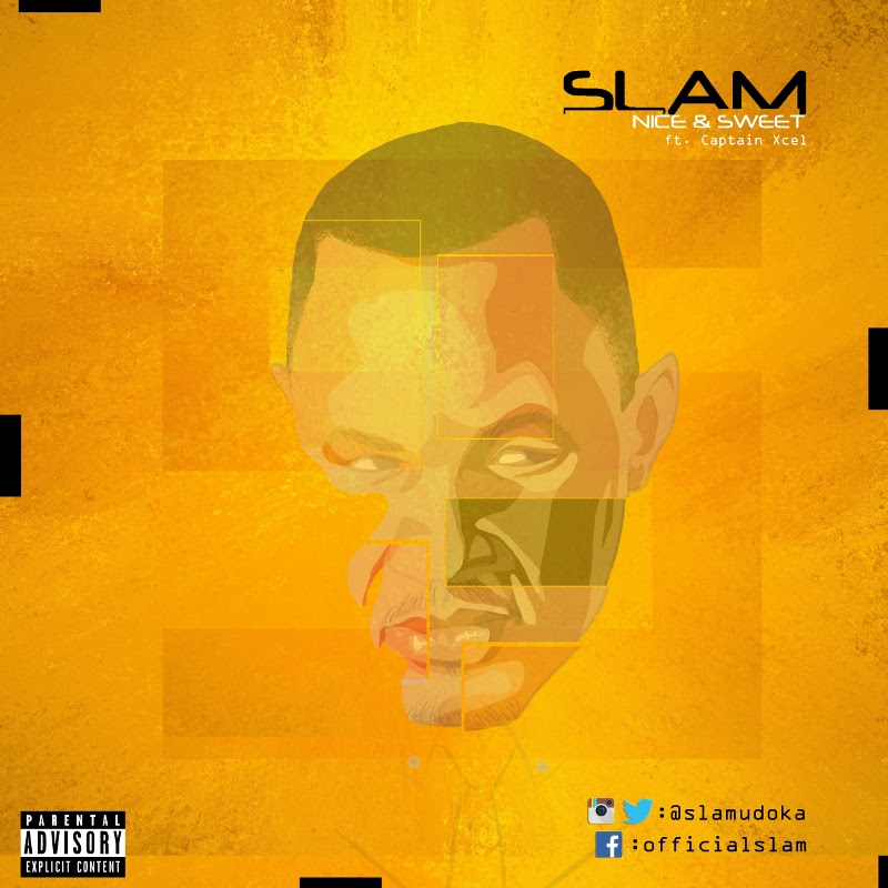Slam Nice and Sweet Final Artwork