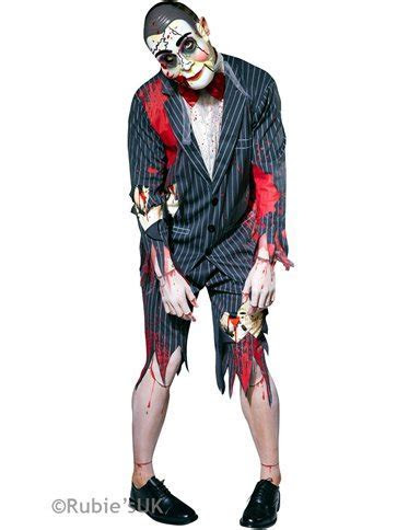 Putrid Puppet Master   Adult Costume   Party Delights