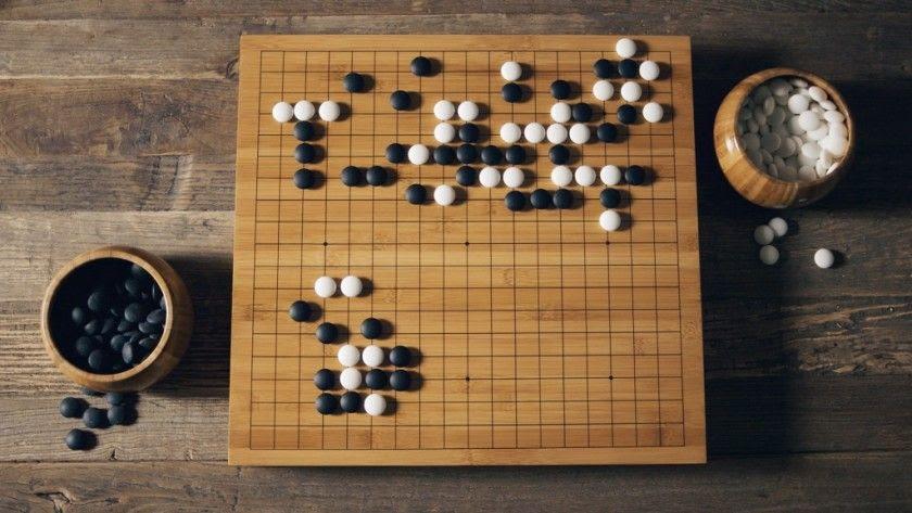 AlphaGo vence definitivamente a Lee Se-dol