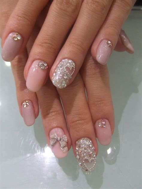 17 Best images about Wedding   Manicures and Pedicures on