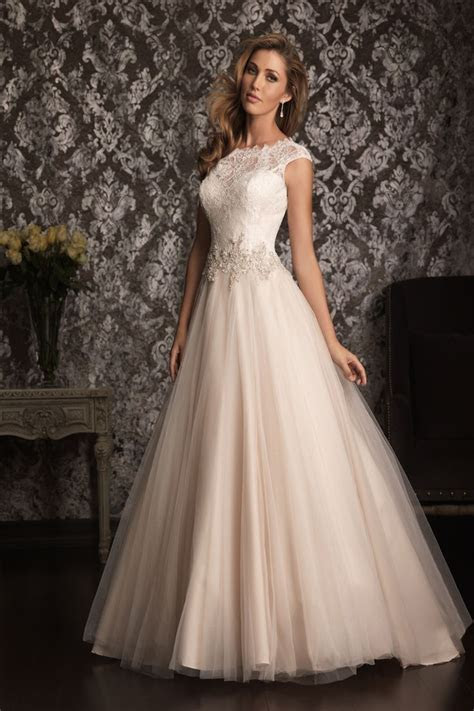25  best ideas about Allure wedding gowns on Pinterest
