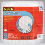 """Scotch Bb7912-25 Cushion Wrap, 12""""x25'"""