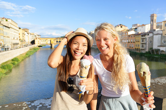 Everything You Need to Know about Traveling to Italy in Spring - Tour Italy Now