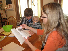 Homeschooling - Gustoff family in Des Moines 005