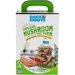 Back to the Roots Organic Mushroom Mini Farm