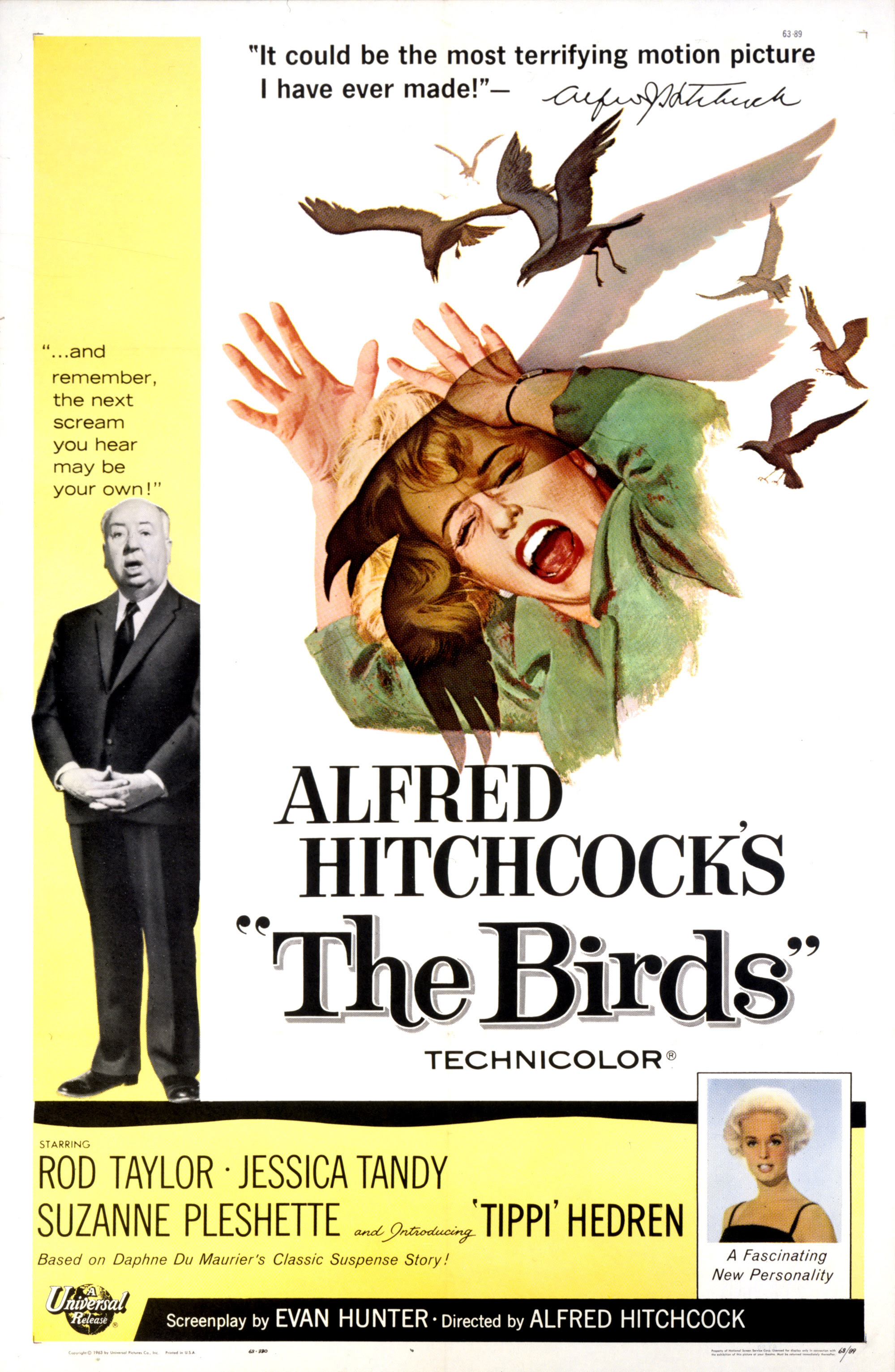 File:The Birds original poster.jpg