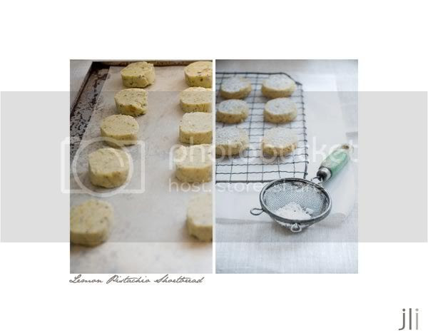 lemon pistachio shortbread,food photography,baking,jillian leiboff imaging,sydney