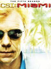 C.S.I.: Miami - The Fifth Season