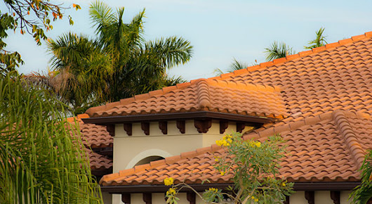 How To Maintain Your Clay Tile Roof