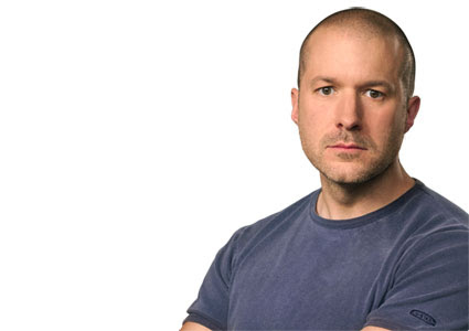​Jonathan Ive: 'We're surrounded by anonymous, poorly made objects'