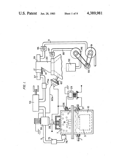 Patent US4389981 - Hydrogen gas injector system for