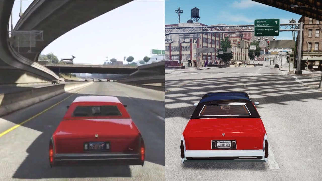 download gta v graphics mod | All About Information
