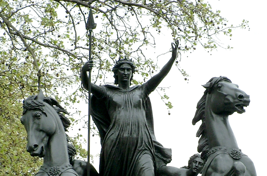Boudica: Your Hero and Mine