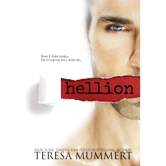 Hellion (Hollow Point, #2)